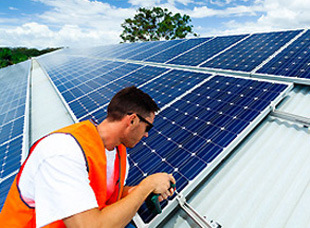Dachfläche für Solaranlage vermieten